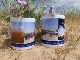 Ile de Re - Souvenir Mugs