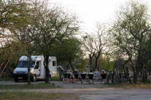 Nambia - 2011 - Camp Meeting, Etosha