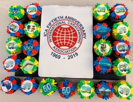 ICA Members - ICA Cup Cakes 2019